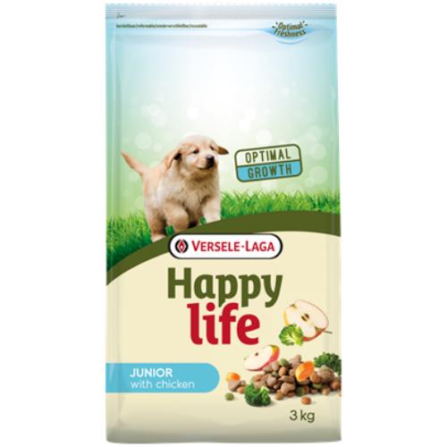 animazoo_happy-life-junior-poulet